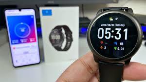 Xiaomi <b>Haylou Solar Smartwatch</b> / IP68 / 30 Day Battery / Under £35 ...
