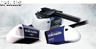 raynor garage door openersResidential Products  Raynor Door Authority of Fort Wayne