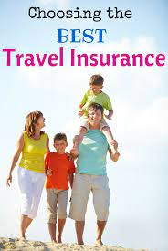 Travel insurance designed to cover your different policies allow you to insure different numbers of children, with most allowing between 5 and. Choosing Travel Insurance For An Overseas Adventure Family Travel Blog Travel With Kids Best Travel Insurance Travel Health Insurance Travel Insurance