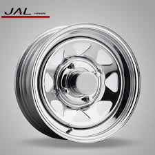 Best Sales Chrome Wheel Rims 4x130 Pickup Truck Steel Wheels - Buy ...