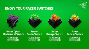 Razer Makes A Handy Dandy Visual Guide To Its Family Of