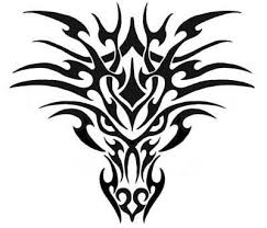 Pin by Alex Agustin on Maori/Tribal/Geometric | Dragon head tattoo, Tribal  tattoos, Tribal dragon tattoos