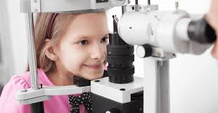 Eye Chart Machine Comprehensive Eye Exams What To Expect Allaboutvision Com