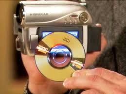 hitachi dvd cam. hitachi 30gb hdd-dvd hybrid camcorder w/ 10x optical zoom dvd cam m