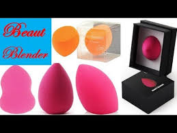top 5 best beauty blender in india with
