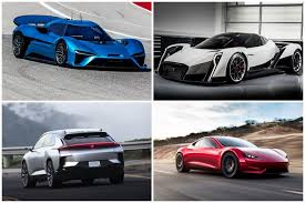 electric car motor horsepower. We Do Still Talk About The Fastest Cars On Planet, Bringing Up Small Matter Of Who Beat Bugatti Chiron. Nowadays Though, Report A New Type Electric Car Motor Horsepower