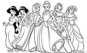 Disney Ariel Coloring Pages Plrappco