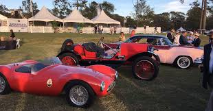 hilton head island motoring festival concours d elegance sport and specialty