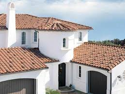hanson roof tile is aesthetically distinctive bearing the unmistakable sign of elegance and taste creating instant curb appeal for any structure