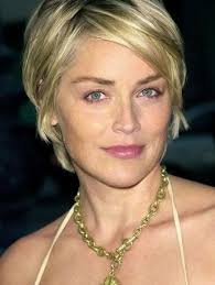 short hairstyles for fine hair square face