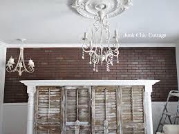 Painting Fake Brick Paneling Basement Wall Panels Menards Basement Decoration By Ebp4