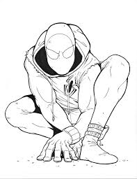 Small Picture scarlet spider coloring pages kids coloring Pages Pinterest