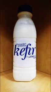 kefir milk. numesa milk kefir 500ml