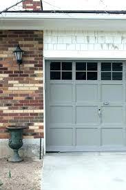 how to update garage door add windows to garage door garage door update exterior add windows