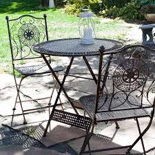 chair and table design patio bistro chairs compact fo stedmundsnscc