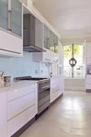white kitchen glass backsplash. Wonderful Glass Baby Blue Glass Sheet Backsplash Intended White Kitchen Glass Backsplash A