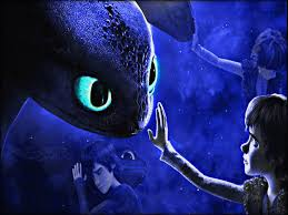 toothless the dragon images toothless hd wallpaper and background photos