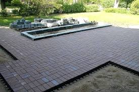 Paver Patio Designs Patterns Mesmerizing Paver Patio Designs Patterns Contemporary Cement Ideas For With 48
