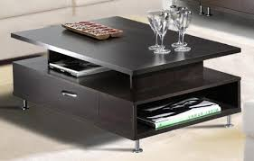 Grab Coffee Table Storage Picture ...
