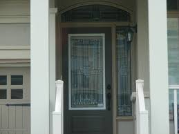 exterior door with glass insert. image of: entry door glass inserts replacement exterior with insert s