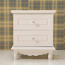 modern korean furniture. cheap korean ivory furniture wood bedside cabinet modern