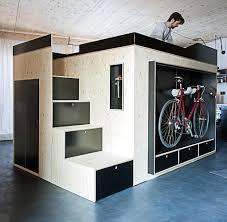 Möbel Neue Konzepte Für Kleine Wohnungen Welt