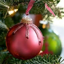 Easy Christmas Tree Ornaments  Christmas Lights DecorationChristmas Tree Ornaments Crafts