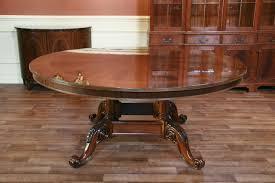 Antique Round Kitchen Table Dining Table Design And Ideas Designwallscom