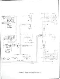 complete 73 87 wiring diagrams 1974 Chevy Truck Fuse Box Diagram 77 80 chassis and rear lighting 1979 Chevy Fuse Box Diagram