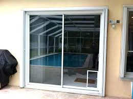 how to insulate sliding glass doors for winter patio door insulation throughout remodel 12