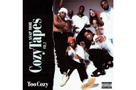 A Mo Bb Asap Mob Announces Cozy Tapes Vol 2 Release Date Hypebeast
