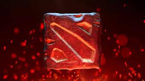 dota 2 logo youtube