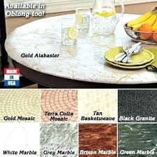 valuable design ideas elastic vinyl table covers fitted the elasticized cover by home cloth round tables popular dining kitchen
