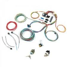 keep it clean wiring accessories auto wiring electrical keep it clean wiring accessories oemwp3 1965 1969 buick skylark main wire harness system drag