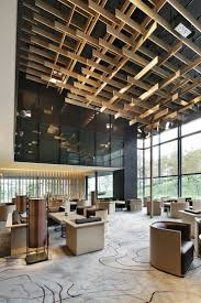 office ceilings. How To Decorate A Lobby? Office Ceilings