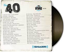 Siriusxm Top 40 Chart Acadian Embassy