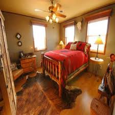 Rustic Western Bedroom Furniture Bedroom Makeover Ideas A