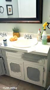 how to spray paint bathroom countertops stunning can you spray paint bathroom vanity top can you how to spray paint bathroom countertops