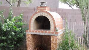 good outdoor oven diy in how to build an outdoor wood fired oven by