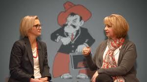 Talking Courage with CFO, Reba McDermott - YouTube