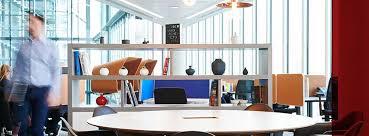 facebook office design tells. Facebook Office Design Tells A