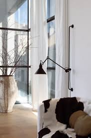 Wall Light For Living Room 17 Best Ideas About Swing Arm Wall Lamps On Pinterest Swing Arm