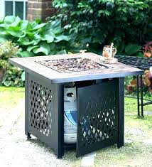 fire pit tables propane small fire table fire table propane awesome propane gas fire pit table