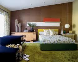 mid century modern bedroom. 1960s Palm Springs Mid-century Modern Bedroom, From Met Home | By SarahKaron Mid Century Bedroom