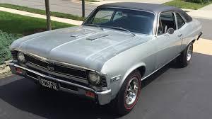 1968 Chevrolet Nova | S68.1 | Chicago 2015