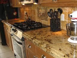 Granite In Kitchen Kitchen Countertop Cost Kitchen Diy Granite Tile Kitchen