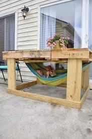 diy garden furniture ideas 5