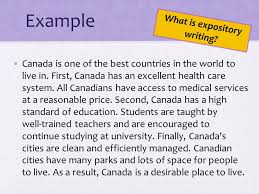 a expository writing success criteria ppt video online what is expository writing