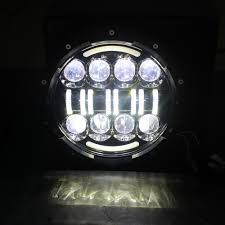 Dot Approved Motorcycle Lights Emark Dot Approved Automatic Headlight For Harley Motorcycle