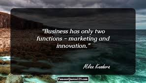 Marketing Quotes Famous Selling Quotations Sayings Enchanting Marketing Quotes